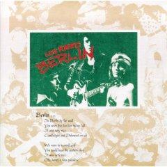 Lou Reed - Berlin 1973