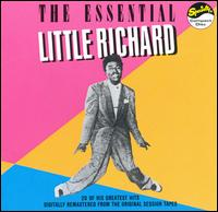 Little Richard - The Essential 1985
