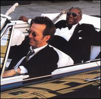 B.B. King & Eric Clapton - Riding with the King 2000