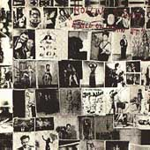 The Rolling Stones - Exile On Main Street 1972