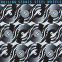 The Rolling Stones - Steel Wheels 1989