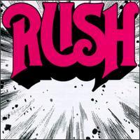 Rush - Rush 1974