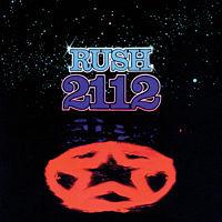 Rush - 2112 1976