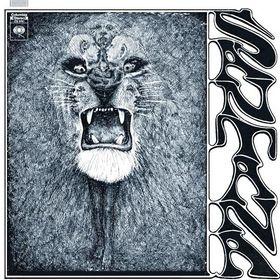 Santana - Santana 1969