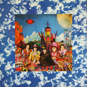 The Rolling Stones - Their Satanic Majesties Request 1967