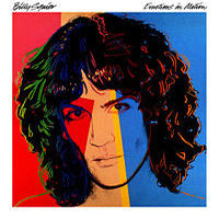 Billy Squier - Emotions in Motion 1981