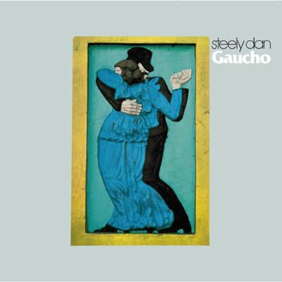 Steely Dan - Gaucho 1980