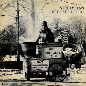 Steely Dan - Pretzel Logic 1974