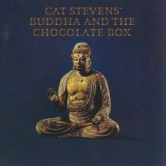 Cat Stevens - Buddha And The Chocolate Box 1974
