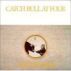 Cat Stevens - Catch Bull At Four 1972