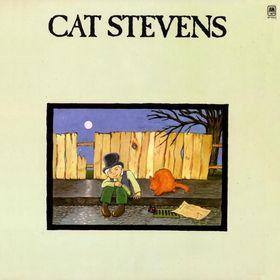 Cat Stevens - Teaser And The Firecat 1971