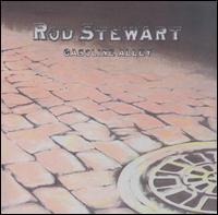 Rod Stewart - Gasoline Alley 1970