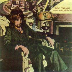 Rod Stewart - Never A Dull Moment 1972