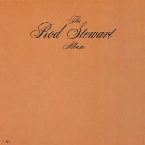 Rod Stewart - The Rod Stewart Album 1969