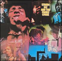 Sly & The Family Stone - Stand ! 1969