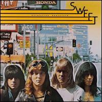Sweet - Desolation Boulevard 1974