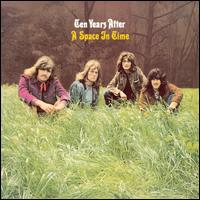 Ten Years After - A Space In Time 1971
