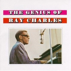Ray Charles - The Genius of Ray Charles 1959