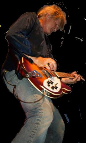 Tom Cochrane