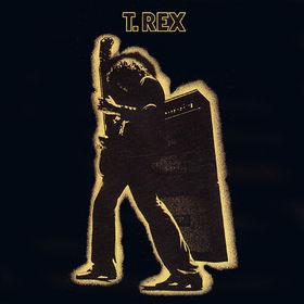 T. Rex - Electric Warrior 1971