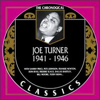 Big Joe Turner - 1941-1946