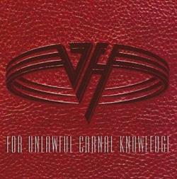 Van Halen - For Unlawful Carnal Knowledge 1991