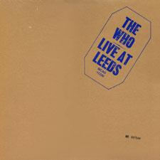 The Who - Live At Leeds 1970