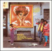 Aretha Franklin - Who's Zoomin' Who 1985