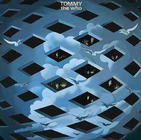 The Who - Tommy 1969