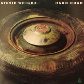 Stevie Wright - Hard Road 1973