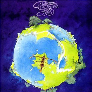 Yes - Fragile 1972