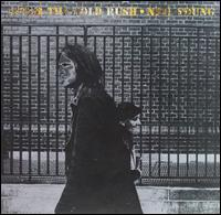 Neil Young - After The Gold Rush 1970
