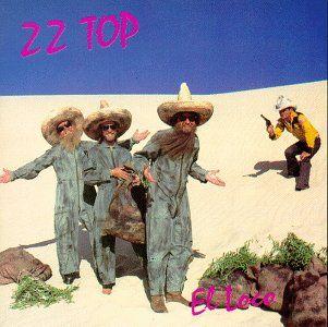 ZZ Top - El Loco 1981
