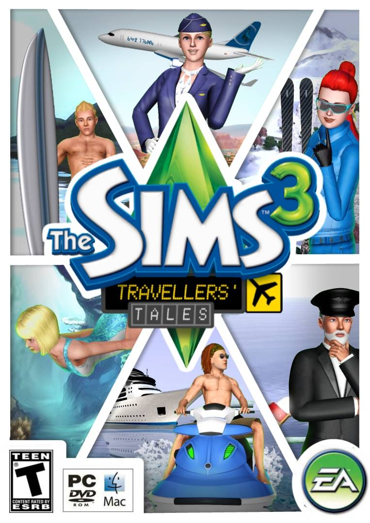 The Sims 3 Ambitions Cd Key