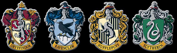 Hogwarts de siempre inicio - Test de harry potter casas ...
