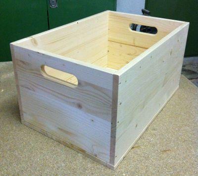 holzbox nach ma. Black Bedroom Furniture Sets. Home Design Ideas