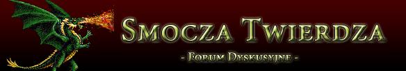 Smocza Twierdza - Forum dyskusyjne