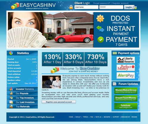 The best hyip investment online now you see me