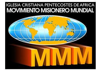 iglesia cristiana pentecostes del movimiento misionero mundial: