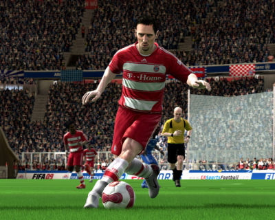 fifa9 FIFA 08 PC 1 Link