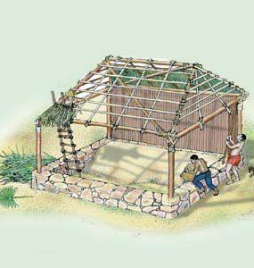 Imagenescris los mayas per odo precl sico - Materiales de construccion las palmas ...