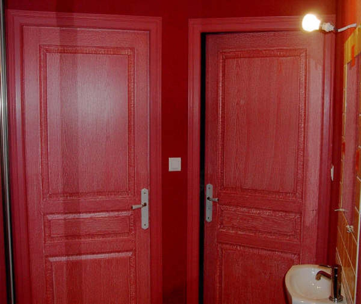 Inan decoration portes for Decoration porte cycle 3