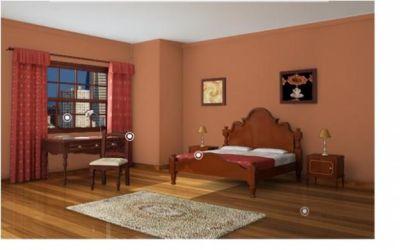Indiasur pintura interior exterior for Pintura interior casa