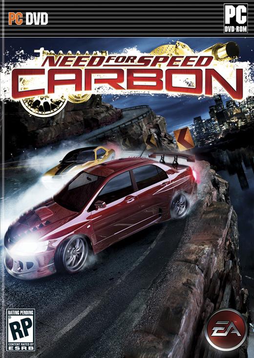 เกมส์ Need For Speed