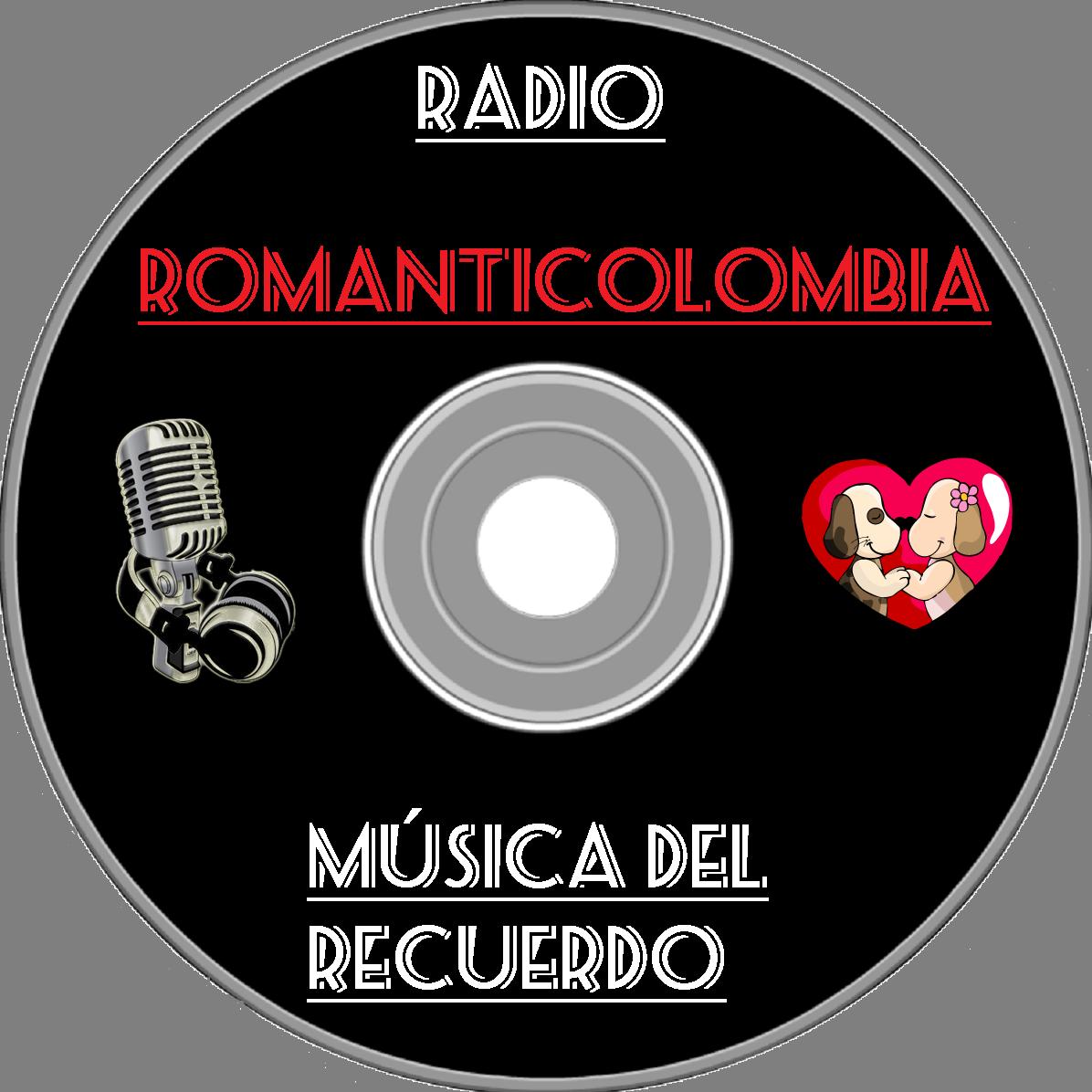 Escuchar Romanticolombia Radio