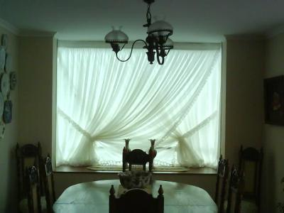 Jc m cortinas rom nticas for Cortinas romanticas