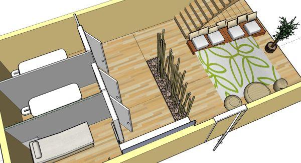 Interiorismo dise o de interiores galeria de proyectos - Empresa diseno de interiores ...