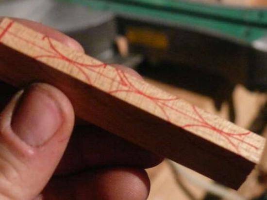 Inventos y experimentos invento como hacer un cuchillo - Como hacer soporte para cuchillos ...