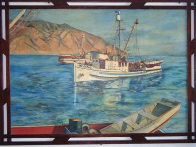 personas de nuestra querida isla que han perdido la vida en el mar