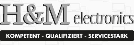 H&M electronics